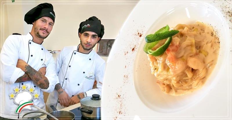 Modulo Corso di Cuoco