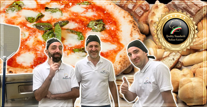 PizzaPanificazioneaGenova