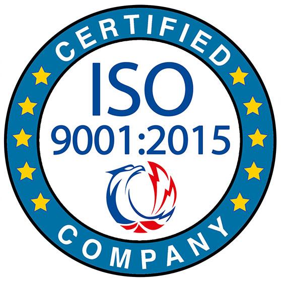 Certificazione9001